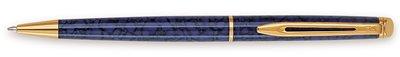 Hemisphere Marbled Blue GT