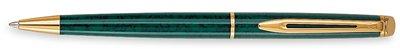 Hemisphere Marbled Green GT