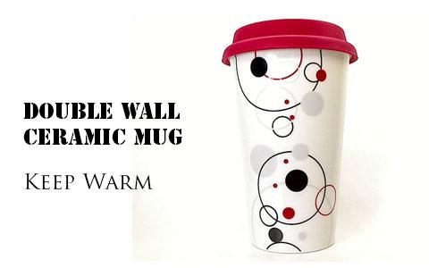 Ceramic Mug gift and premium