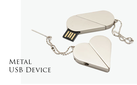 USB Memory device gift and premium