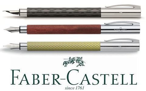 Faber castell gift and premium