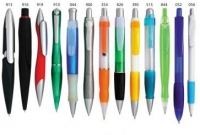 Plastic Promotion Pen